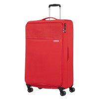 American Tourister Lite Ray Spinner 81 Chili Red