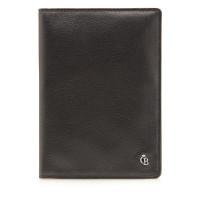 Castelijn & Beerens Vita RFID Paspoort Etui Black