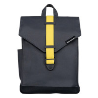 Bold Banana Original Backpack Grey Lightning