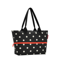 Reisenthel Shopper E1 Mixed Dots