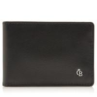 Castelijn & Beerens Vita RFID Creditcard Etui Black