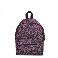 Eastpak Orbit Mini Rugtas XS Safari Leopard