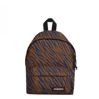 Eastpak Orbit Mini Rugtas XS Safari Zebra