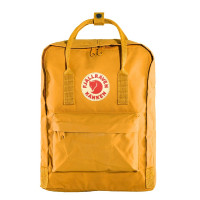FjallRaven Kanken Rugzak Warm Yellow