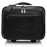 Castelijn & Beerens Firenze Business Laptoptrolley 15.6'' Black