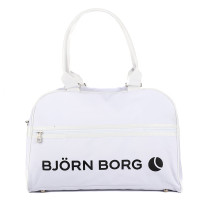Bjorn Borg Move Bowling Bag White