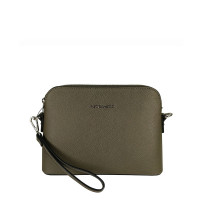 Flora & Co Shoulder Bags Crossover Khaki