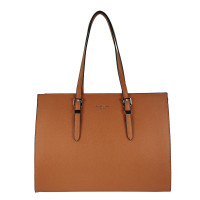 Flora & Co Straight Shoulder Bag Camel