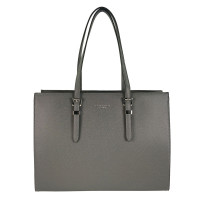 Flora & Co Straight Shoulder Bag Grey