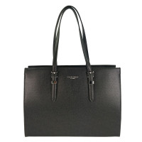 Flora & Co Straight Shoulder Bag Black