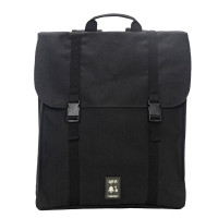 "Lefrik Eco Handy Backpack 15"" Black"