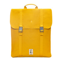 "Lefrik Eco Handy Backpack 15"" Mustard"
