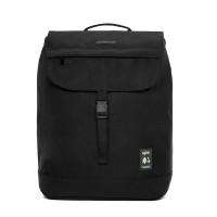 Lefrik Small Scout Backpack Black