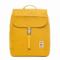 Lefrik Small Scout Backpack Mustard