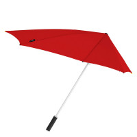 Impliva STORMaxi Stormparaplu Red