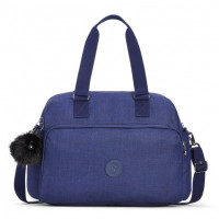Kipling July Bag Reistas Cotton Indigo