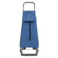 Rolser Jet Tweed Boodschappen Trolley Azul Blue
