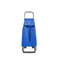Rolser Jet LN Basic Boodschappen Trolley Azul Blue