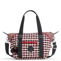 Kipling Art Mini Handtas ShapeMix Block