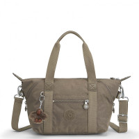 Kipling Art Mini Handtas True Beige