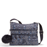 Kipling Alvar Schoudertas Soft Feather
