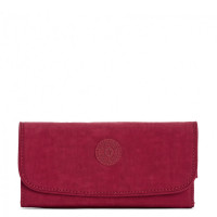 Kipling Supermoney Portemonnee Radiant Red C