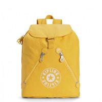 Kipling Fundamental New Classics Rugzak Lively Yellow