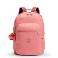 Kipling Clas Seoul Rugzak Dream Pink
