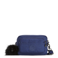 Kipling Multiple Schoudertas/Heuptas Cotton Indigo