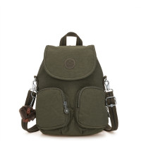 Kipling Firefly Up Backpack Jaded Green C