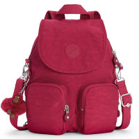Kipling Firefly Up Backpack Radiant Red C