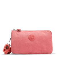 Kipling Creativity L Portemonnee Dream Pink