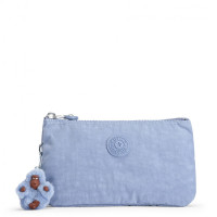 Kipling Creativity L Portemonnee Timid Blue C