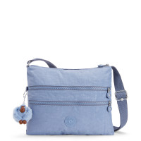 Kipling Alvar Schoudertas Timid Blue C