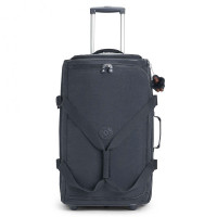 Kipling Teagan M Wheels True Navy