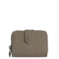 Kipling New Money Portemonnee True Beige