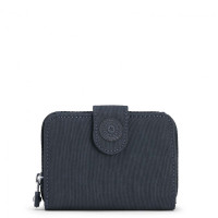 Kipling New Money Portemonnee True Navy