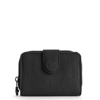 Kipling New Money Portemonnee True Black