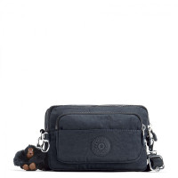 Kipling Multiple Schoudertas/Heuptas True Navy