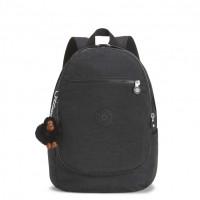 Kipling Clas Challenger Backpack True Black