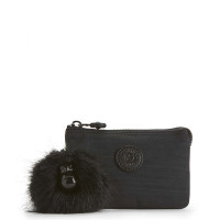 Kipling Creativity S Portemonnee True Dazz Black