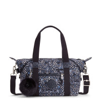 Kipling Art Mini Handtas Soft Feather