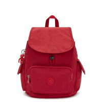 Kipling City Pack S Backpack Red Rouge
