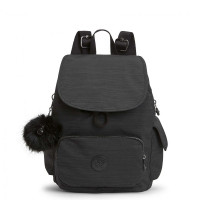 Kipling City Pack S Backpack True Dazz Black