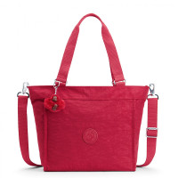 Kipling New Shopper S Schoudertas Radiant Red C