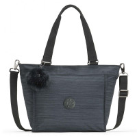 Kipling New Shopper S Schoudertas True Dazz Navy
