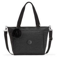 Kipling New Shopper S Schoudertas True Dazz Black