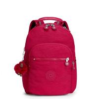 Kipling Seoul Go S Rugzak True Pink