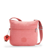 Kipling Arto Schoudertas Dream Pink