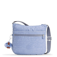 Kipling Arto Schoudertas Timid Blue C